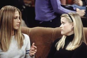 Promete: la nueva serie de Jennifer Aniston y Reese Witherspoon