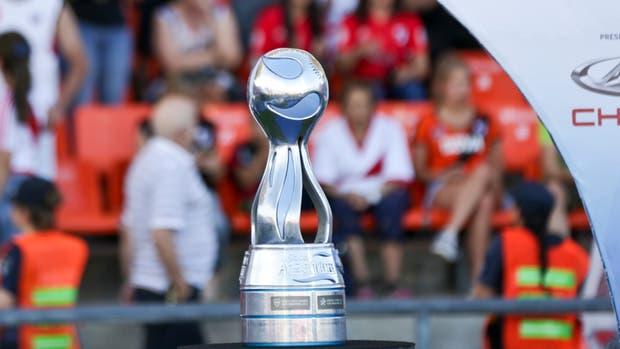 El Superclásico que se viene en la Supercopa Argentina