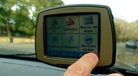 Las autoguías ofrecen información sobre el trayecto elegido