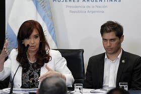 La economía argentina se contraerá este año, según el FMI