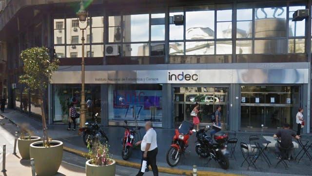 El informe sobre nivel de actividad del Indec afirmó que el producto bruto interno creció 0,3% en el primer trimestre del año
