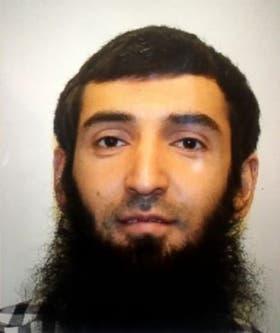 El atacante: Sayfullo Saipov