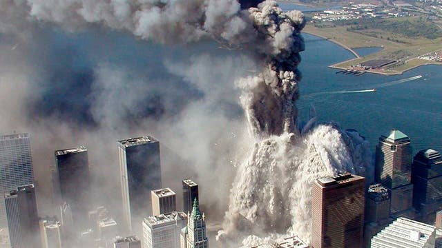 Theresa May se negó a publicar un informe sobre terrorismo y recibió una carta de los sobrevivientes del 11-S