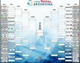 Fotos de Copa Argentina
