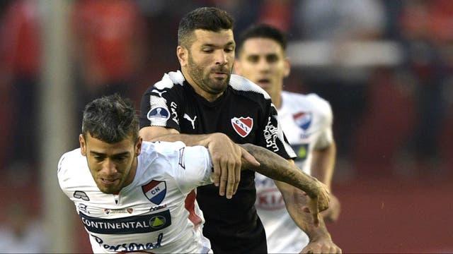 Independiente recibe a Nacional en Avellaneda