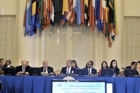 La declaración fue propuesta por Bolivia y obtuvo los votos de Venezuela y otros países del ALBA
