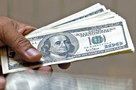 En lo que va del año, el blue se encarecido 66 centavos