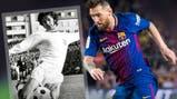 Fotos de El fenómeno Messi