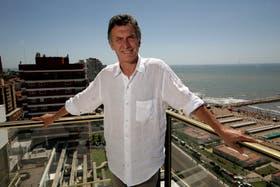 Mauricio Macri sigue con sus planes para el 2015