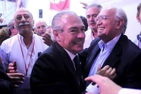 Mario Barletta confirmó que será candidato a diputado