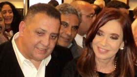 Cristina Kirchner excluyó al partido de Luis D''Elía de su frente electoral
