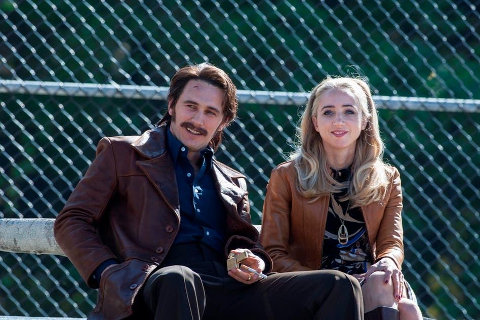 Fotos de HBO