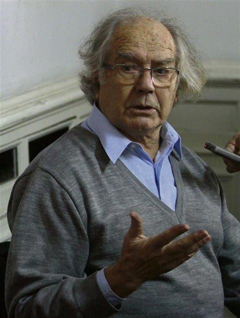 Pérez Esquivel sospecha de los motivos del asalto