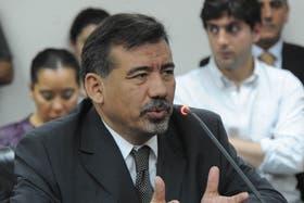 Horacio Alfonso
