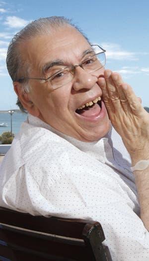 Enrique Pinti