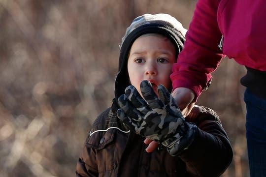 La escuela Sandy Hook alberga a niños de entre cinco y 10 años. Foto: Reuters
