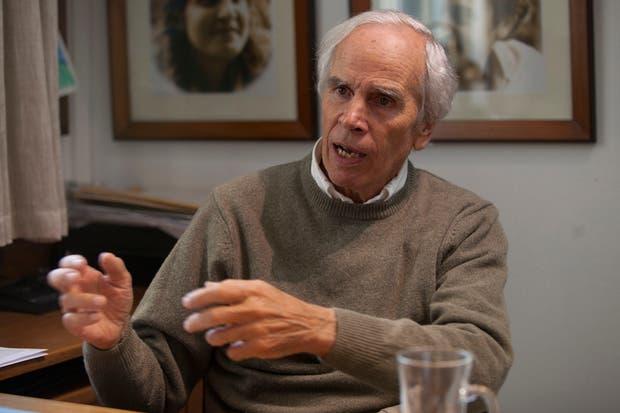 El ecologista Douglas Tompkins donó a Chile y Argentina 850 mil hectáreas