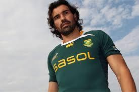 Victor Matfield opinó sobre los Springboks y los Pumas