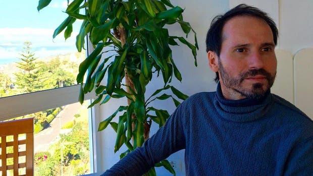 David Desola, dramaturgo español, estrena La brújula loca de mi corazón
