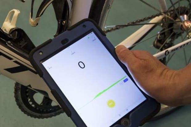 Un escaner para detectar fraude en las bicicletas será utilizado en el Tour de Francia