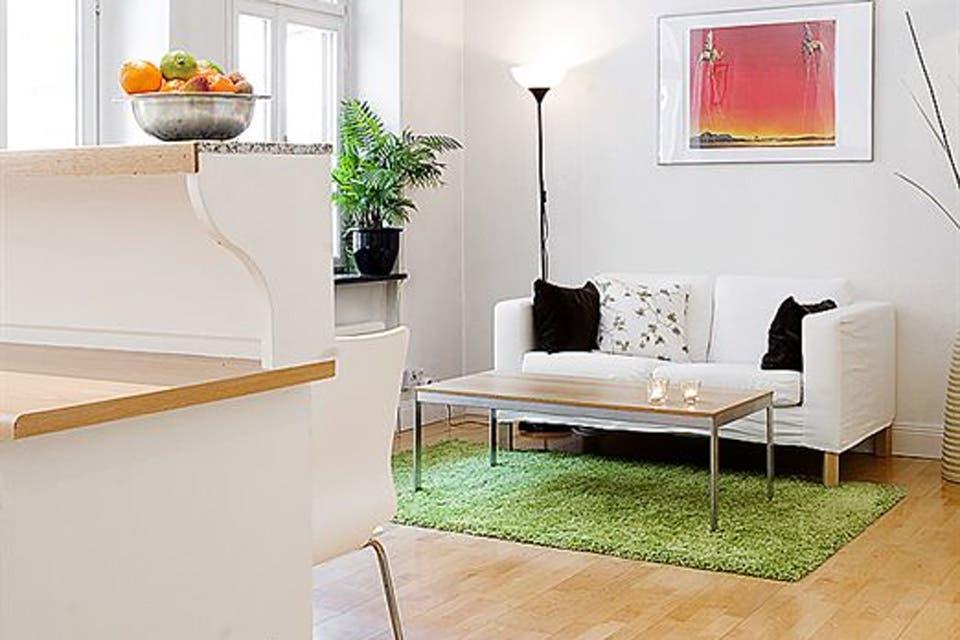 Solución 204: Ideas para convertir una casa de veraneo en el hogar de todos los días
