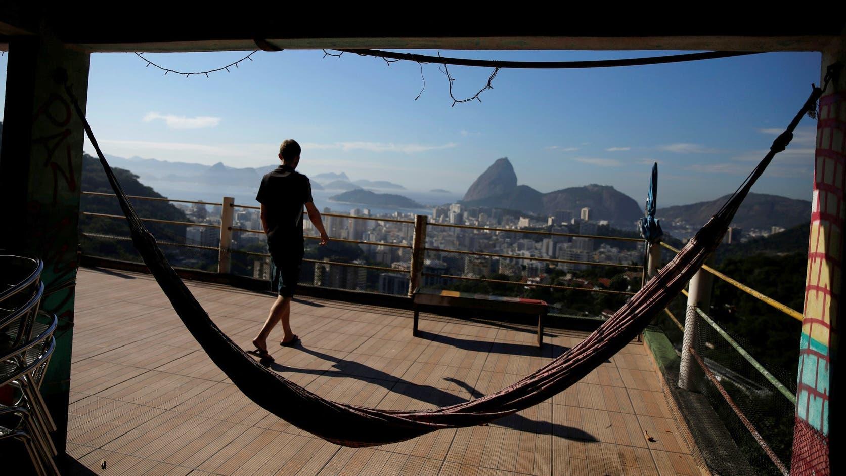 Hostels en las favelas de Río, un alojamiento alternativo en época olímpica