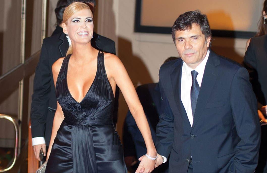Viviana Canosa está separada de Alejandro Borensztein