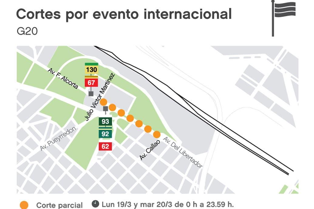 Argentina dará inicio a la cumbre económica del G20