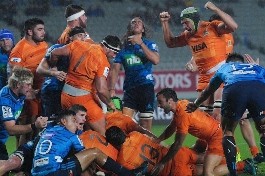 Súper Rugby: de madrugada, Jaguares buscará su tercer triunfo consecutivo