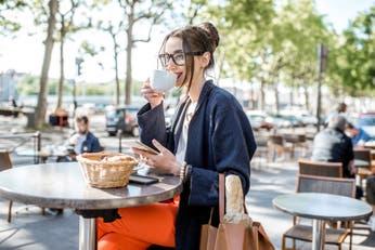 ¿Es cierto que las parisinas tienen el mejor estilo del mundo?