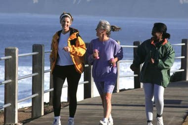 Aerobic exercise will help us to maintain heart is healthy