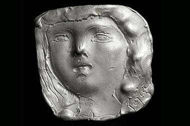 Obra del escultor Antonio Pujia