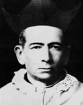 Brochero misionó en Córdoba