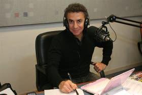Luis Majul está en La Red desde 2008 y se siente feliz por el crecimiento de su audiencia