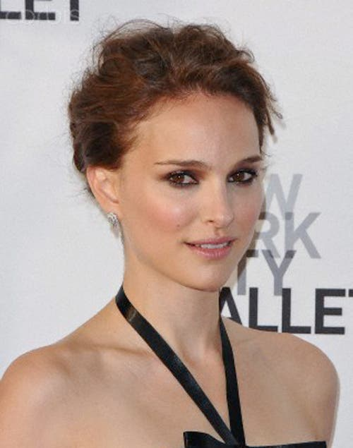 Natalie Portman pionera e incansable defensora de la raw food.