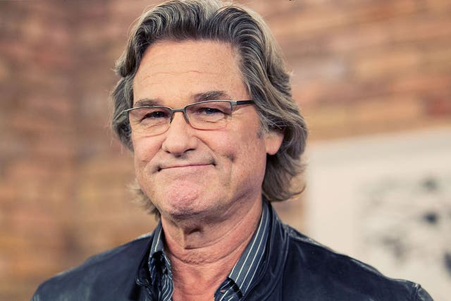 Kurt Russell quiso ser Han Solo, pero lo venció Harrison Ford