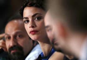 Bérénice Bejo protagoniza este film iraní rodado en Francia y en francés