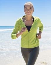 Fitness de verano para estar en forma