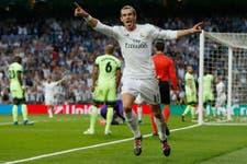 Real Madrid le ganó a Manchester City y jugará la final de la Champions con el Atlético de Simeone