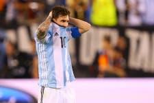 """La columna de Varsky: """"Ojalá que la renuncia de Messi sea sólo el arrebato de un nene"""""""