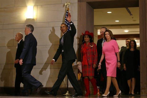 Donald Trump desmontará la reforma sanitaria Obamacare