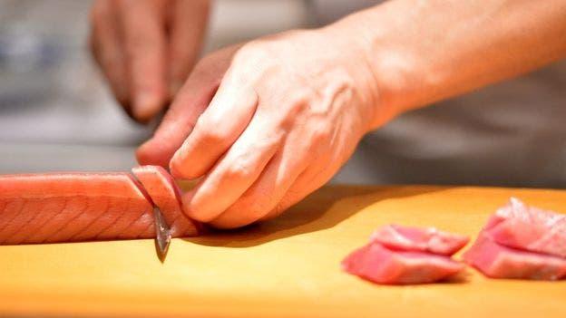 El padecimiento es frecuente en Japón, pero dado el éxito del sushi en países de Occidente, el número de casos va en aumento