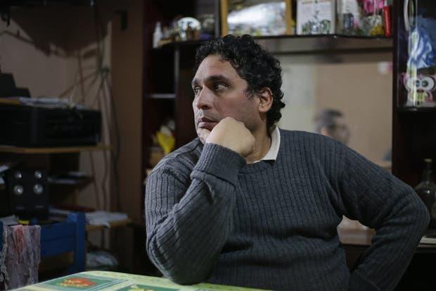 """Es una pesadilla"", aseguró el cordobés Daniel Lobos"