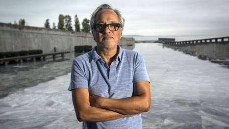 """Anish Kapoor: """"El espacio público ha perdido sus significados emotivos"""""""