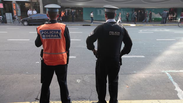 Preocupa la cantidad de policías denunciados por sus parejas