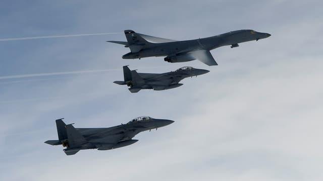 """Norcorea lanza una advertencia a EE.UU.: """"No jueguen con un barril de pólvora"""""""