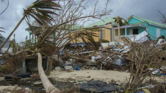 Debido a la escasa comunicación, hay sitios en la isla de los cuales no se tiene información de cómo afecto el huracán