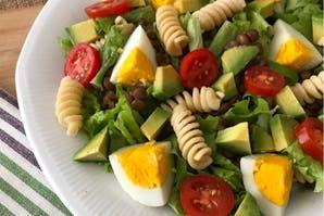 Fast food saludable: 2 recetas fáciles y ricas para llevar al trabajo