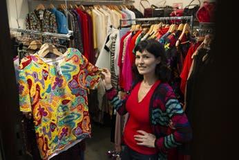 Dónde conseguir ropa vintage
