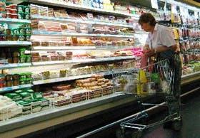 Para el Indec, los alimentos subieron 0,7% en abril, mientras que San Luis informó un alza del 1,5%